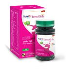 Nutri.S Daily Teen Girls Gold