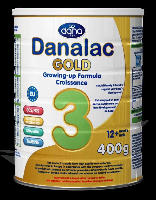 Danalac GOLD 3